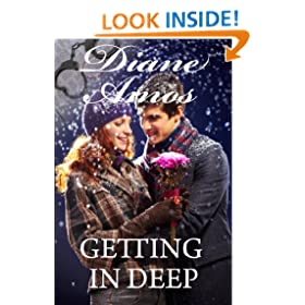 Getting In Deep (sequel to Getting Personal)