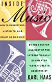 img - for Inside Music book / textbook / text book