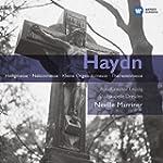 Haydn - Messen: Heiligmesse; Nelsonme...