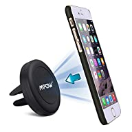 Mpow Grip Magic Air Vent One Step Mou…