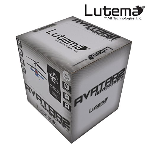 lutema helicopter with 296222 Lutema Avatar 2 Hover Crafts on Precio Html in addition Avatar Rc Helicopter 4ch likewise Best Rc Helicopter Reviews moreover B00LMMQ6R6 moreover MLM 553707482 Lutema Mid Sized 35ch Remote Control Helicopter Blue  JM.