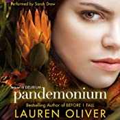 Pandemonium | [Lauren Oliver]