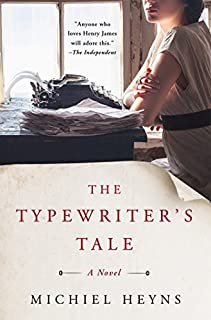 Book Cover: The Typewriter's Tale: A Novel