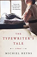 The Typewriter's Tale: A Novel