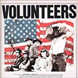 Volunteers + bonus tracksby Jefferson Airplane