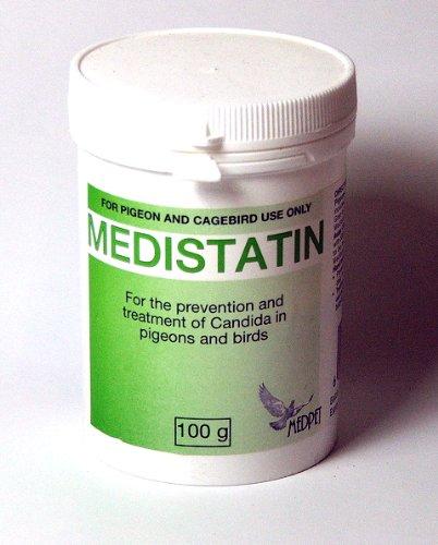 Cheap Medpet Medistatin 100g (MED32)