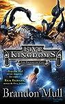 Five Kingdoms - Tome 1 - Les Pirates du ciel