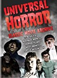 Universal Horror: Classic Movie Archive [Import USA Zone 1]