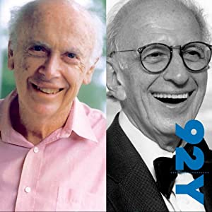 James D. Watson in Conversation with Eric Kandel at the 92nd Street Y | [James D. Watson]