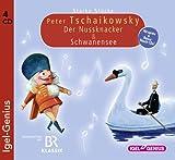 Starke Stücke - Peter Tschaikowsky: Der Nussknacker & Schwanensee