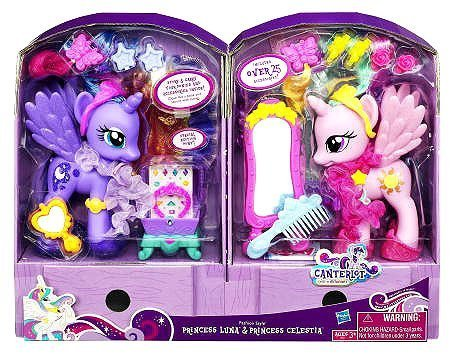 My Little Pony Dip Squeeze Bubbles Niftywarehouse