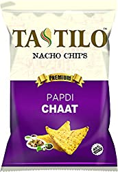 Tastilo Papdi Chaat Nacho Chips, 150g