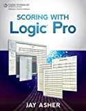img - for Scoring with Logic Pro book / textbook / text book