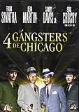 4 Gangsters De Chicago. [DVD]