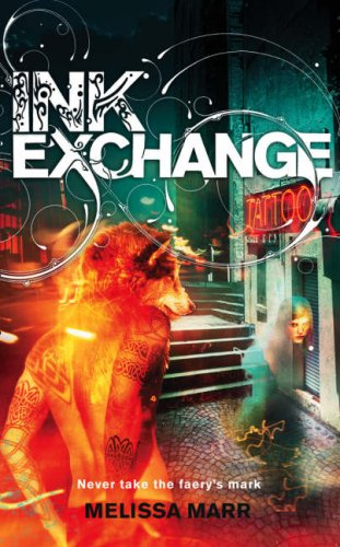 Ink Exchange Melissa Marr Pdf