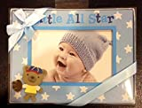 All Star Photo Frame-Stepping Stones
