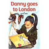 Danny Goes To London: A R.E.A.D. bookby JudyBee