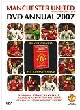 echange, troc Manchester United - Annual 2007 [Import anglais]