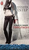 L'Ex�cutrice, tome 1 : Le Baiser de l'Araign�e par Estep