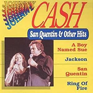 San Quentin & Other Hits - Amazon.com Music
