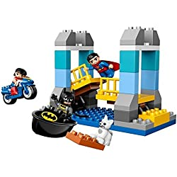 LEGO Duplo Super Heroes Batman Adventure 47 Piece Building Kit | 10599