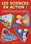 Sciences en action! Les