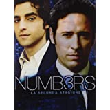 Numbers - Stagione 02 (6 Dvd)di Rob Morrow