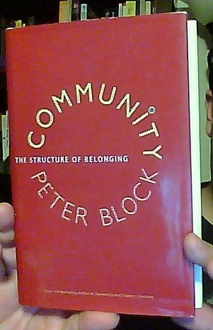 community the structure of belonging peter Community: the structure of belonging ebook modern society is plagued by fragmentation the various sectors of our communities-businesses, schools, social service organisations, churches, government - do not work together they exist in.