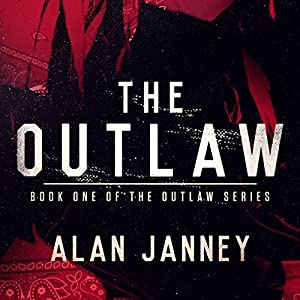 The Outlaw: Origins Audiobook