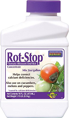 Bonide 166 Rot Stop Tomato Blossom End Rot Concentrate