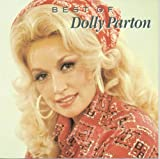 Disco de Dolly Parton - Best of Dolly Parton (Anverso)