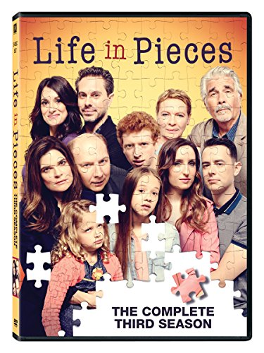 Buy Life Pieces Now!