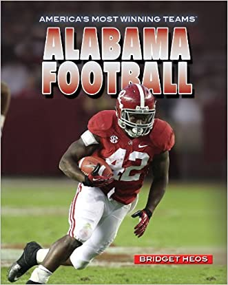 Alabama Football (America's Most Winning Teams)