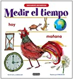img - for Medir el tiempo / Telling the Time (Simplemente Matematicas) (Spanish Edition) book / textbook / text book