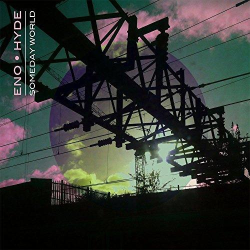 Brian Eno - Someday World (CD)