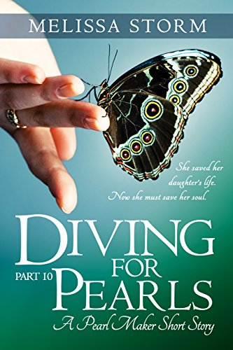 Diving for Pearls, Part X (The Pearl Makers - Diving for Pearls Book 10) PDF
