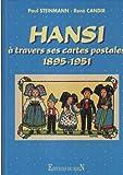 Hansi à travers ses cartes postales: 1895-1951 (2863391186) by Paul Steinmann