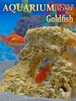 Goldfish Aquarium - A Goldfish tank for your home! [HD]