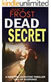 DEAD SECRET a gripping detective thriller full of suspense