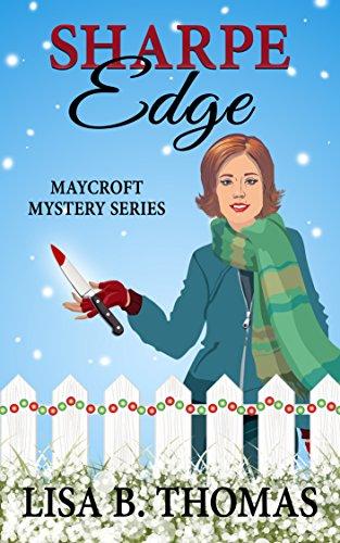 Sharpe Edge (Maycroft Mystery Series Book 2) PDF