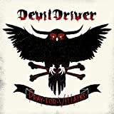 Pray for Villains by DevilDriver (2009-07-14)