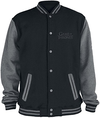GAME OF THRONES Sweat Teddy Game of Thrones Stark (Medium)