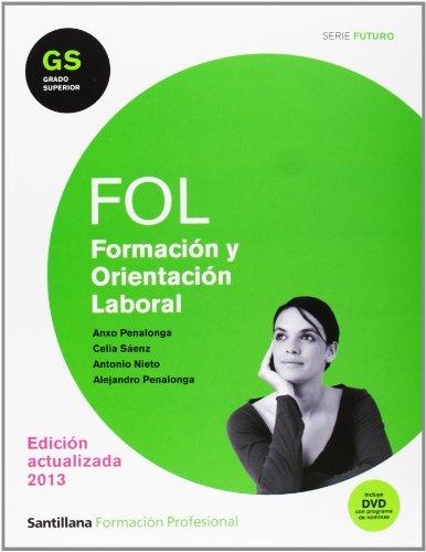FORMACION Y ORIENTACION LABORAL GS