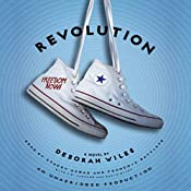 Revolution: The Sixties Trilogy, Book 2 | [Deborah Wiles]