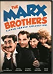 The Marx Brothers Silver Screen Colle...