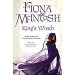 King's Wrath: Book Three of the Valisar Trilogy   Fiona McIntosh
