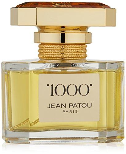 Jean Patou 1000, Eau de Parfum spray Donna, 30 ml