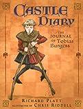 Castle Diary (Turtleback School & Library Binding Edition) (0613748212) by Platt, Richard