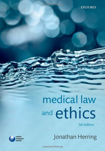 Student Medical Ethics Study guide 2011-12