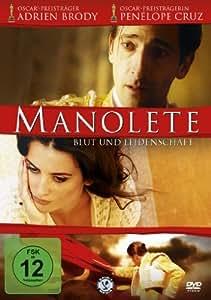 Manolete - Blut und Leidenschaft